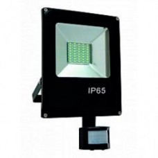 Светодиодный прожектор LEEK LE FL SMD LED2 10W с сенсором