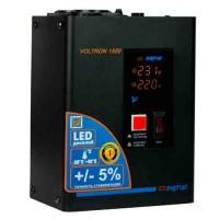 Релейные 1 фазные стабилизаторы напряжения Энергия