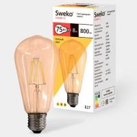 Светодиодные лампы Sweko