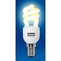 Энергосберегающие лампы КЛЛ Uniel