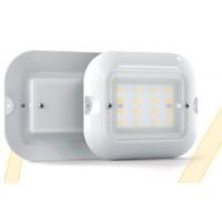 Светодиодные светильники LuxON для ЖКХ