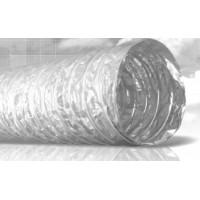 Воздуховоды армированные гибкие